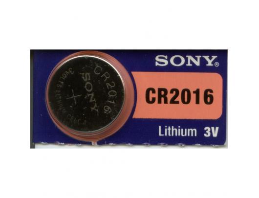 Elementas SONY CR 2016B1A