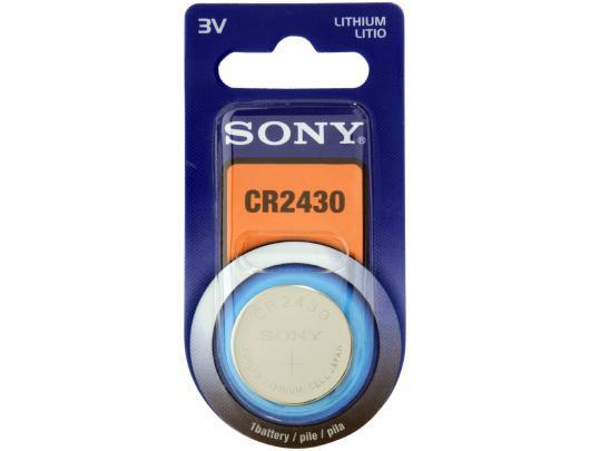 Elementas SONY CR 2430B1A