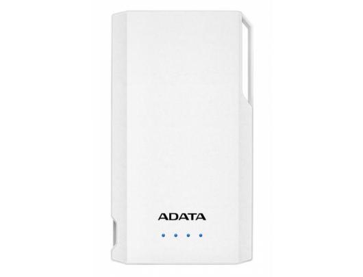 Išorinė baterija (power bank) ADATA S10000, 10000mAh
