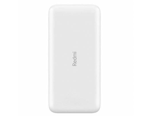 Išorinė baterija (power bank) Xiaomi Mi Redmi, 10000 mAh