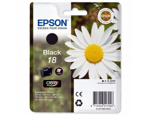 Rašalinė EPSON T1801, juoda