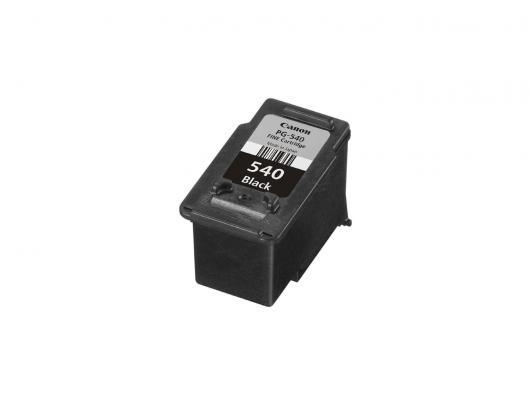 Rašalinė CANON PG-540 blister, juoda