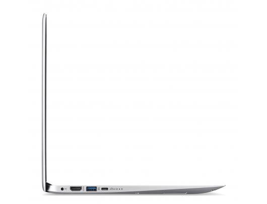 """Nešiojamas kompiuteris Acer SF314 14"""" FHD i3-6100U 4GB 128GB SSD Windows 10"""
