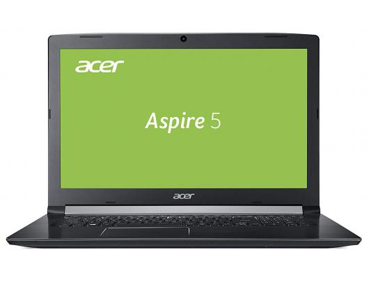 "Nešiojamas kompiuteris Acer A517 17.3"" i5-8250 6GB 1TB GeForce MX130 Windows 10"