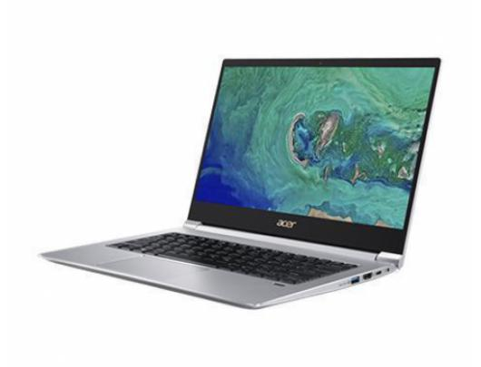 """Nešiojamas kompiuteris Acer SF314 14"""" i5-8265 8GB 256GB SSD Windows 10"""