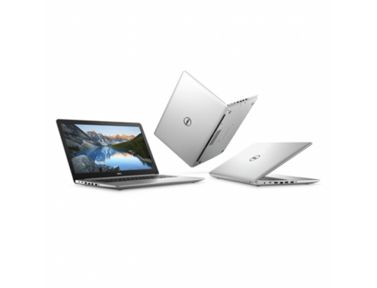 "Nešiojamas kompiuteris Dell Inspiron 5770 17.3"" FHD i3-7020U 4GB 1TB Radeon 530 2GB Windows 10"