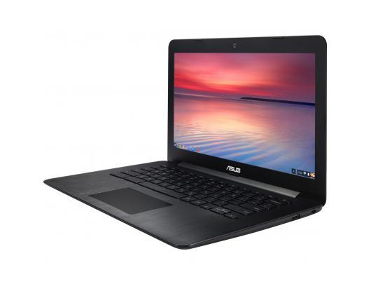 """Nešiojamas kompiuteris ASUS C300SA 13.3"""" N3060 4GB 16GB eMMC Chrome OS"""