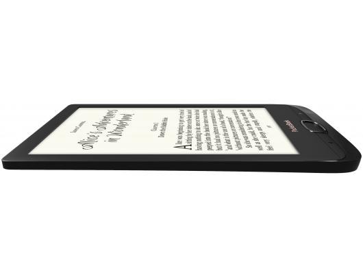 "Skaityklė POCKETBOOK 616 Basic Lux2 6"" 8GB, juoda"