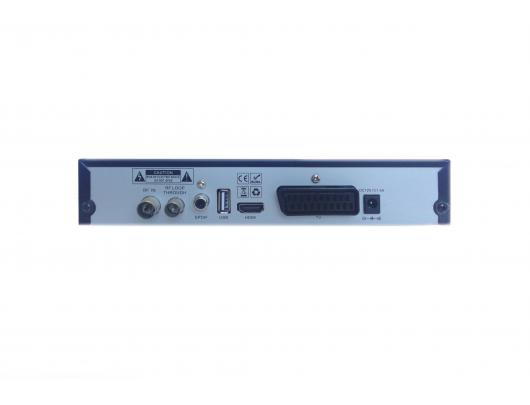 TV imtuvas eSTAR TV Star T7200 DVB-T