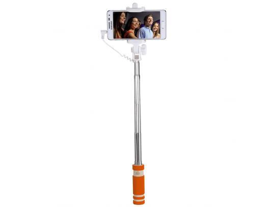Selfie lazda HAMA Pocket, oranžinė