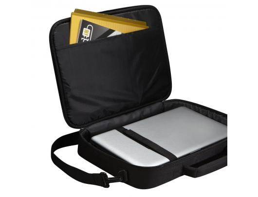 "Krepšys CASE LOGIC VNCI215 15.6"" kompiuteriui, juodas"