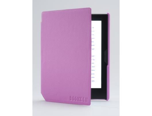 Dėklas BOOKEEN Cybook Muse, rožinis