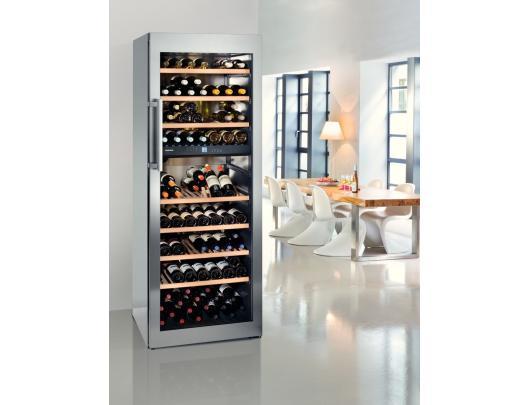 Vyno šaldytuvas LIEBHERR  WTes 5972 Vinidor    192cm; 211but.