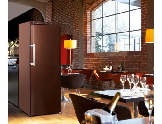 Vyno šaldytuvas LIEBHERR  WKt 6451 GrandCru    193cm; 312but.