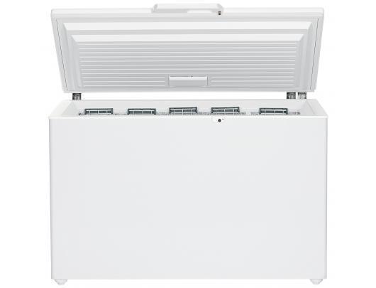 Šaldymo dėžė LIEBHERR GTP 3656
