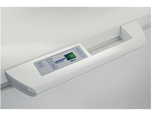 Šaldymo dėžė LIEBHERR GTP 2756