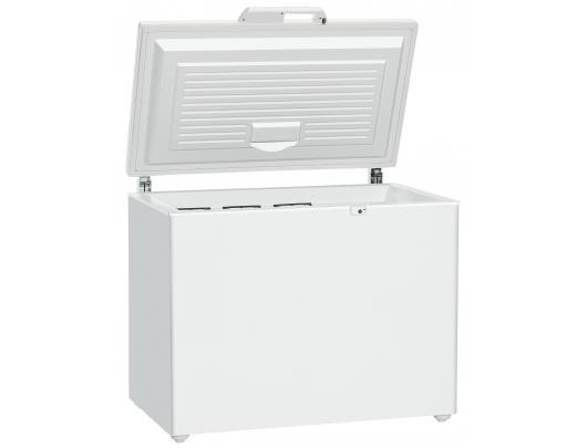 Šaldymo dėžė LIEBHERR GTP 2356