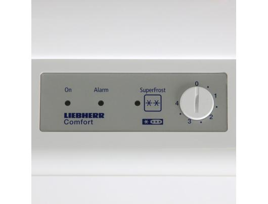 Šaldymo dėžė LIEBHERR GT 4932