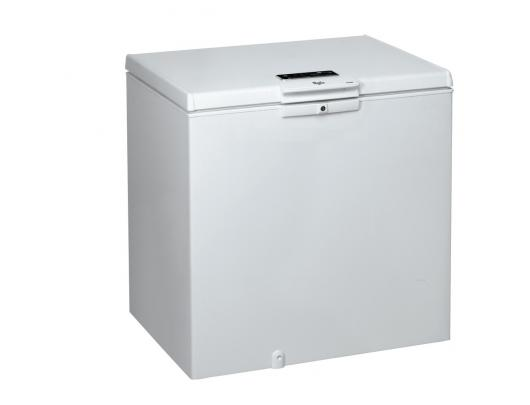 Šaldymo dėžė WHIRLPOOL WHE2535 FO