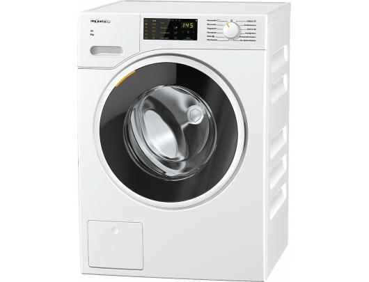 Skalbimo mašina MIELE  WWD 120 WCS White edition