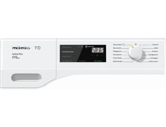 Džiovyklė  MIELE TCE 530 WP Active Plus