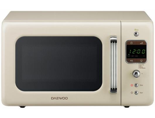 Mikrobangų krosnelė DAEWOO KOR-6LBRC