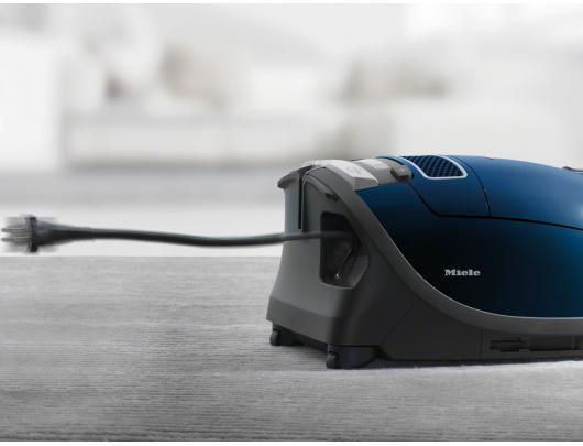Dulkių siurblys  MIELE C 3 Parquet EcoLine Marine blue 550W