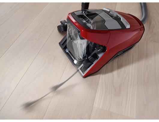 Dulkių siurblys MIELE Blizzard CX1 Red PowerLine - SKRF3 30