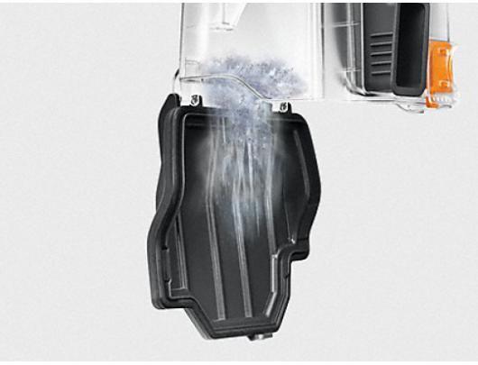 Dulkių siurblys MIELE Blizzard CX1 Comfort PowerLine - SKMF3 30
