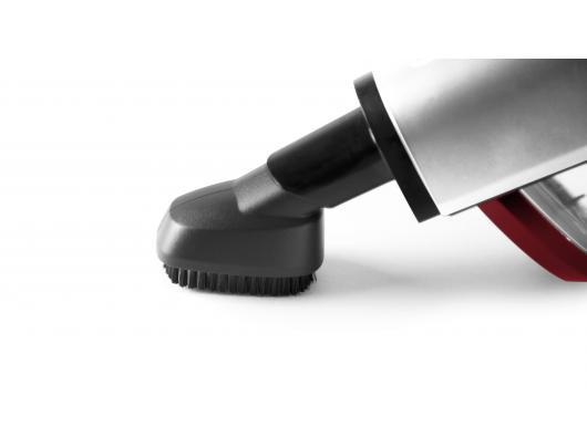 Dulkių siurblys SHARP SAVS3001RW, įkraunamas