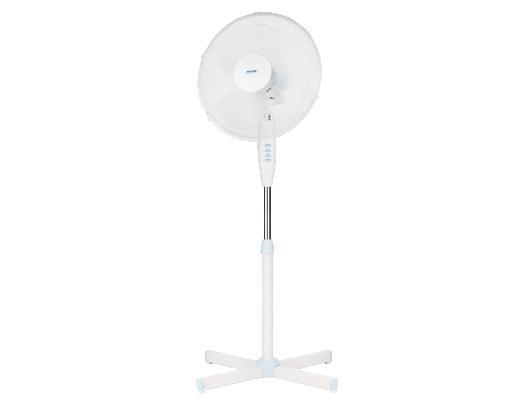 Ventiliatorius su stovu MPM MWP-17