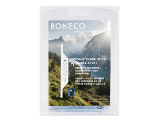 Jonizuota sidabro lazdelė BONECO 7017