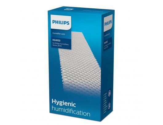 Oro drėkintuvo filtras PHILIPS HU4102/01