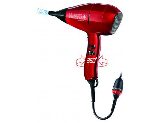Plaukų džiovintuvas VALERA SN 9200Y RC