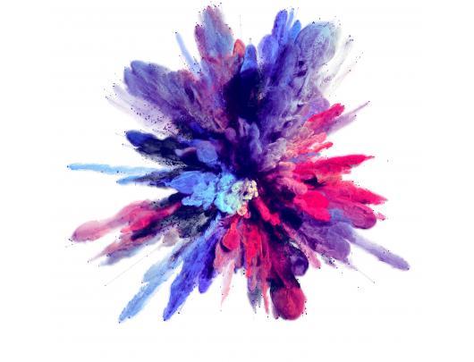 Plaukų džiovintuvas VALERA VA 8605 PP RC Vanity Hi-Power  Pretty Purple