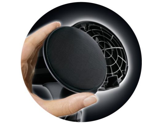 Plaukų džiovintuvas BRAUN HD 770 DF5