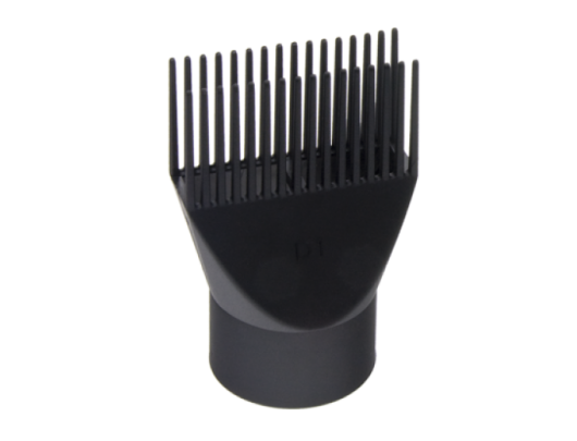Plaukų džiovintuvo antgalis-šukos MOSER 4340-7000