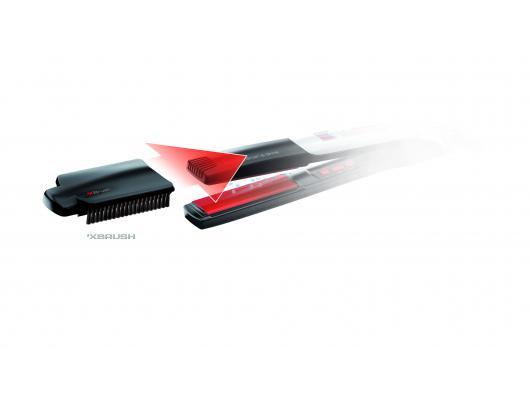 Žnyplės plaukams VALERA 100.20/IS SWISS'X
