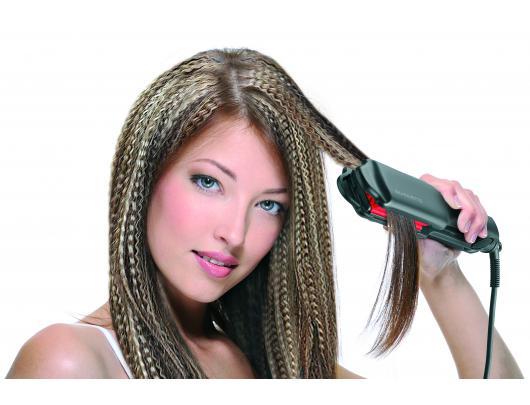 Žnyplės plaukams VALERA 647.02 Silhouett