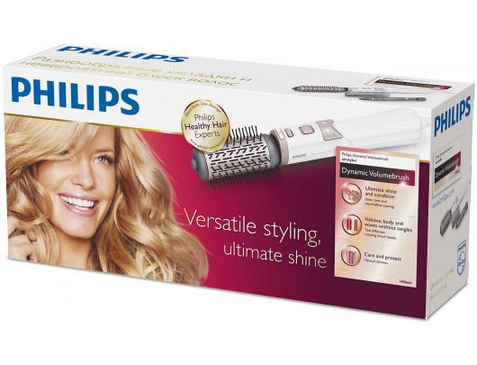 Plaukų džiovintuvas-šukos PHILIPS HP 8664/00