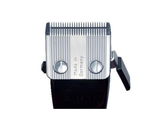 Plaukų kirpimo mašinėlė MOSER 1230-0053 Primat titan
