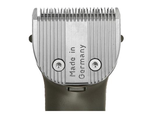 Plaukų kirpimo mašinėlė MOSER 1565-0078 Genio Quick Charge