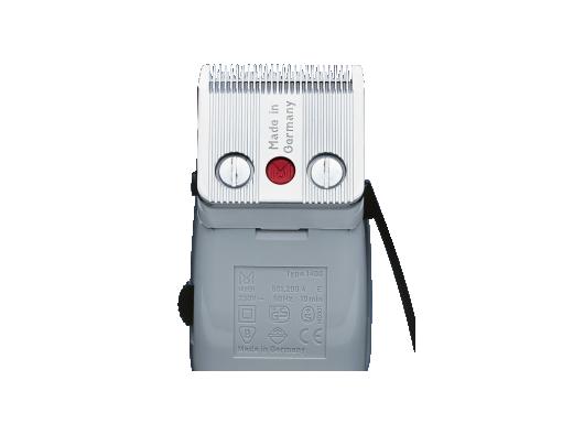 Plaukų kirpimo mašinėlė MOSER 1400-0269 Standard juoda
