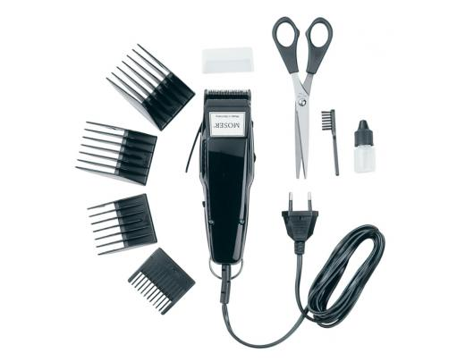 Plaukų kirpimo mašinėlė gyvūnams MOSER 1400-0075