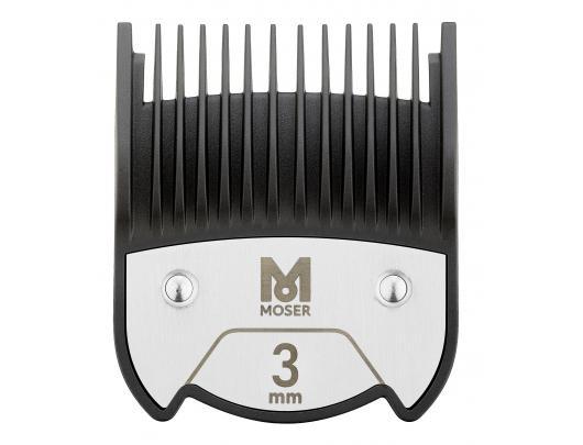 Plaukų kirpimo mašinėlė MOSER 1877-0052 Chrom2Style Blending Edition