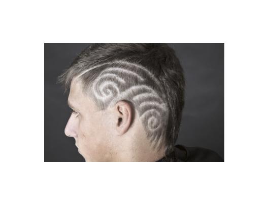 Kerpamoji galvutė MOSER 1584-7000 Designer