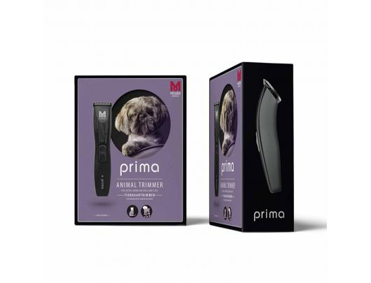 Plaukų kirpimo mašinėlė gyvūnams MOSER 1586-0064 Prima