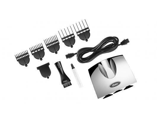 Plaukų kirpimo mašinėlė OSTER 76998-320 ARTISAN Platinum