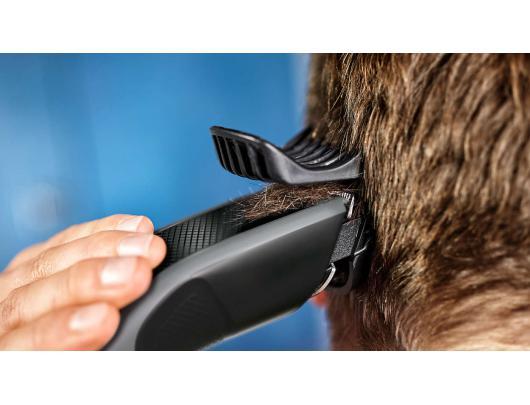 Plaukų kirpimo mašinėlė PHILIPS HC3520/15