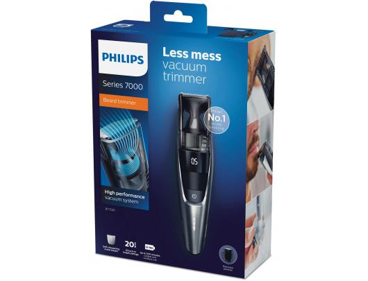 Barzdakirpė PHILIPS BT7520/15